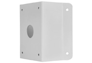 TR-UC08-B-IN PTZ Dome Corner Mount