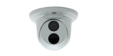 IPC3611SR3-PF28(36)(60) 1.3MP Network IR Fixed Dome Camera
