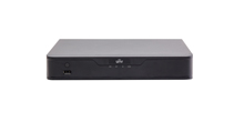 NVR301-P Series 4/8/16 Channel 1 HDD  NVR