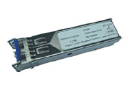 SFP-GE-LX-SM1310 SFP 1000BASE-X Single Mode Optical Transceiver